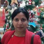 Dr. Parul Jain - Gynaecologist, Gurgaon