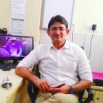 Dr. Chirag V. Thakkar  - Orthopedic Doctor, Vadodara