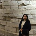 Dr. Ankita Sinai Bhangui - Ophthalmologist, Mumbai