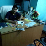 Dr. Anup Kumar - Physiotherapist, Ghaziabad