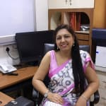 Dr. Rakhi Anand - Psychologist, Delhi