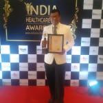 Dr. Amol Ravande - Homeopath, Nanded