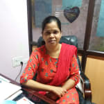 Dr.G. Meera - General Physician, Coimbatore