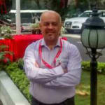 Dr. Srinath Bhave - General Physician, Shimoga