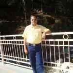Dr. Nitin Shimpi  - Physiotherapist, Nashik