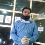 Dr. Asif S. Basathiya - Dentist, Veraval