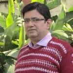 Dr. Arun Vishnar - Gastroenterologist, Indore