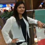 Dt. Nidhi Mittal - Dietitian/Nutritionist, Bangalore