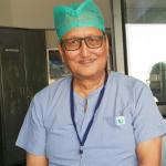 Dr. Hemant Kumar  - HIV Specialist, Ghaziabad