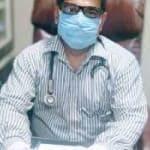 Dr.Rajshekhar Karlekar - General Physician, Sindhudurg