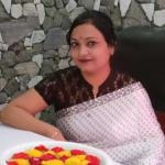 Dt. Shalmali Sharma - Dietitian/Nutritionist, Bangalore