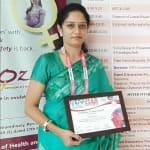 Dr.Sonali Tawde - Gynaecologist, Mumbai