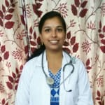 Dr. Roopali Jain Tripathi - ENT Specialist, Pune