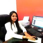 Dr. Priyanka Aher - Trichologist, Mumbai