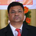 Dr. Sreenivasa Rao P - Ophthalmologist, Hyderabad