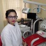 Dr. Neha Thakur - Dentist, Delhi