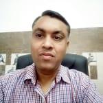 Dr. Anil Nage  - Pediatrician, Faridabad
