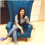 Dr. Ankita Pandey  - Physiotherapist, Kharghar m, Navi Mumbai