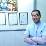 Dr. Abhishek Solanki - Dentist, Ghaziabad
