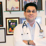 Dr. Prashant Saxena  - Pulmonologist, Gurgaon