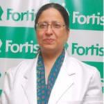 Dr. Vaneet Kaur - Gynaecologist, Ludhiana