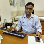 Dr. R K Jain - Pediatrician, Gurgaon