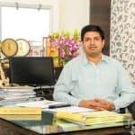 Dr. Rahul Baviskar - Neurologist, Nashik