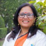 Dr. Seema Thakur - Geneticist, Delhi