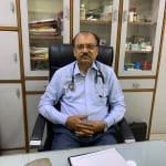 Dr.V K Goyal - Internal Medicine Specialist, Delhi