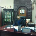 Dr. Rajiv - Sexologist, Delhi