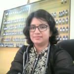 Dr. Ankita Naik - Homeopath, Nashik