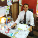 Dr. Anuj Gupta - General Physician, Gurgaon