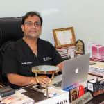 Dr. Ashish Chauhan  - Cosmetic Physician, Ghaziabad