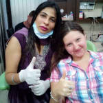 Dr. Ritu Chhabra - Dentist, rourkela