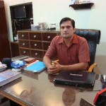 Dr. Nikhil Dutt - Dentist, Ghaziabad