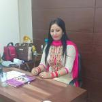 Dr. Geetanjali Sharma  - Homeopath, Amritsar