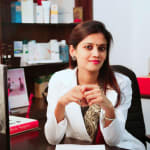 Dr.DeepaGanesh - Gynaecologist, Chennai