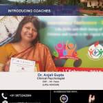 Dr.Anjali Gupta - Psychologist, Lucknow