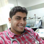 Dr. Preetham Gowda Gowda - General Physician, Bangalore