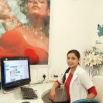 Dr. Isha Singh - Dermatologist, lucknow