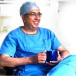 Dr. Ramen Goel - Bariatrician, Mumbai