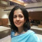 Dr. Sheetal Sachdeva - Gynaecologist, Delhi