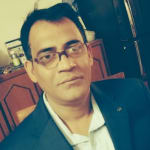 Dr. A K Brahmachari Reg No 2291 Wbvc/1993 - Veterinarian, Durgapur