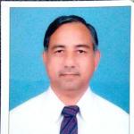 Dr. Ravindra Shamrao Chaudhari - Gynaecologist, Amakner  and Nagpur