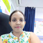 Dt. Neetha Dilip - Dietitian/Nutritionist, Visakhapatnam