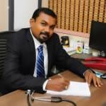 Dr. Jerome Xavier  - Alternative Medicine Specialist, Chennai