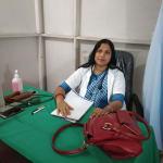 Dr. Tamami Chowdhury - Gynaecologist, Siliguri