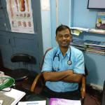 Dr. Anwar Alam - Neurologist, Patna