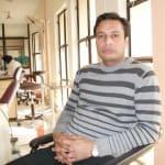Dr. Dahiya Varun - Dentist, Gurgaon