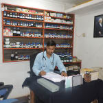 Dr. C S Hiremath  - Homeopath, Hubli-Dharwad